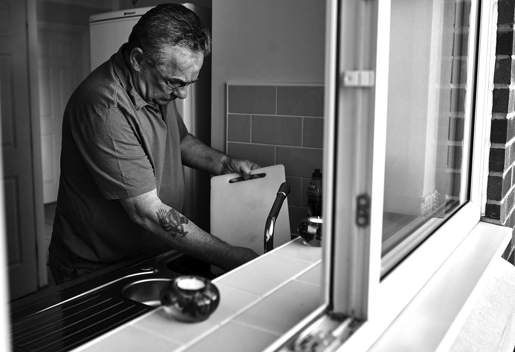 Inclusion Housing Testimonial